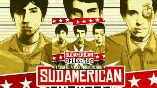 Sudamerican Fuckers / Muevan las industrias (Los Prisioneros)