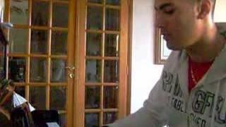 Pit Bacardi - Si loin de toi (piano)
