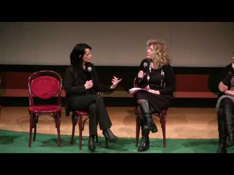 Elisa Consoli - La testimonianza: sopravvissuta alla violenza maschile