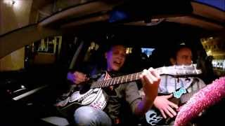 """Jam Lyft Live - """"Let Her Cry"""" Hootie and the Blowfish cover by Joshua Lee Nelson"""