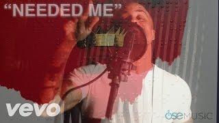 Rihanna - Needed Me (Original Male Version / Cover)