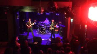 Twisted Wrath - The Jackal live at The Loft Galway
