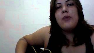 Escrevi aí - Luan Santana (por Amandah Ávila)