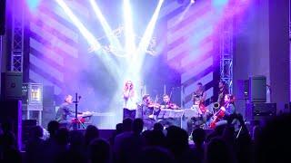 SONAR - Debiutantki LIVE (RBMA Weekender Warsaw)