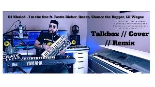 DJ Khaled i'm The one ft Justin Bieber, Quavo, Chance the Rapper, Lil Wayne // Cover/remix