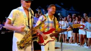 Kokomo  (Extended)  -  The Beach Boys