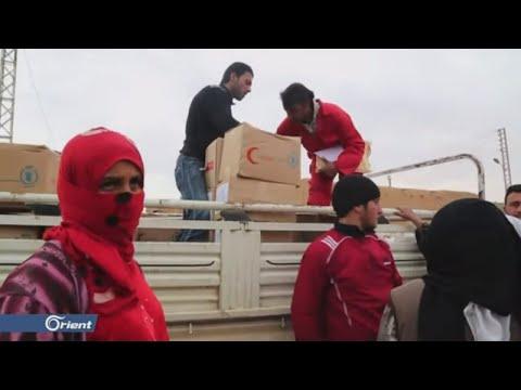 برنامج الأغذية العالمي يعدل عن قراره بشأن إدلب وحماة... وهذا ما تغير - سوريا