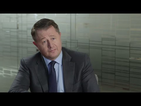 PwC's 20th CEO Survey: John Patrick Hourrican of Bank of Cyprus
