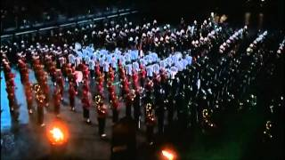 The Gael_(Last of the Mohicans theme) Millitary Tattoo 2008.wmv