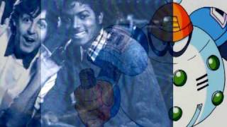 MMTV Similar Music - MegaMan 6 / McCartney & Jackson