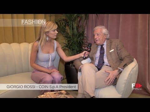 COIN Pitti Immagine Uomo 96 Florence 2019 - Fashion Channel