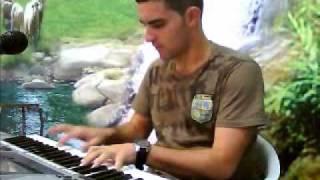 Pr Abel Santos - Abro Mão