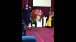 Iglesia Cristiana Salem San Jose ca Un Dia a la ves