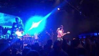 "Lukas Graham - ""Only One"" (Live @ Highline Ballroom, NYC)"
