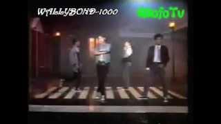 MANEQUIM-DOMINO-VIDEO ORIGINAL-ANO 1987 ( HQ )