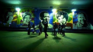 Official 2014 FIFA World Cup Song [HD] - HERE WE GO
