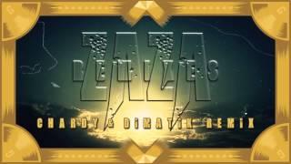 Garmiani - Zaza (Chardy & Dimatik Remix) (Audio)   Dim Mak Records