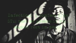 Dope D.O.D - Rocket (HD - Lyrics Video)