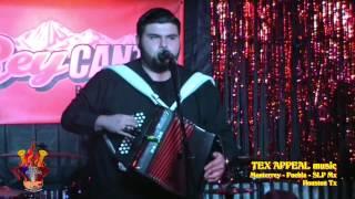 LOS MORALES BOYS Me Gustas Mucho CD Release Party Houston TX 2014