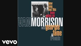 Van Morrison - That's Life (Audio)