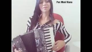 Despacito - Luís Fonsi COVER (Moni Viana - Versão sanfona)