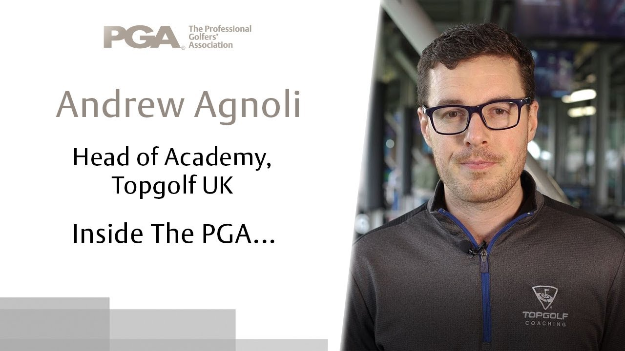 Head of Academy at Topgolf UK