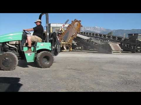 DITCHWITCH RT40 CMWRT40XK60000958