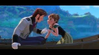 "Frozen ""Vejo Uma Porta Abrir"" - Teclado"
