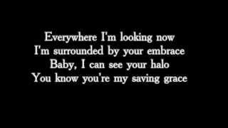 "Halo by Ane Brun feat  Linnea Olsson ""If I Stay"" (lyrics)"