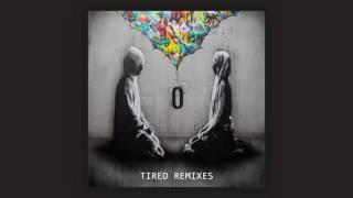 Alan Walker - Tired feat. Gavin James (Alan Walker Remix)