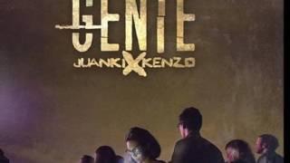 JUANKI Y KENZO - DELANTE DE LA GENTE