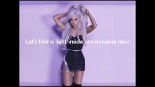 Ariana Grande - Focus (Lyrics Video)