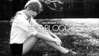 Taylor Swift - Bad Blood (INSTRUMENTAL) [Prod. Jed Official]
