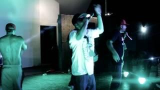 JUNKIELAND.-LA KOSTA IZKIERDA FEAT DJ PHAT  (EN VIVO LA COSTA NOSTRA LPZ )