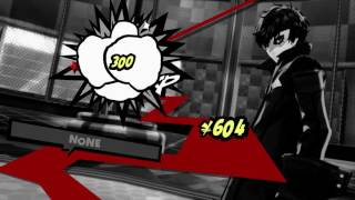 Persona 5 Battle Arena Merciless Mode Solo No Damage
