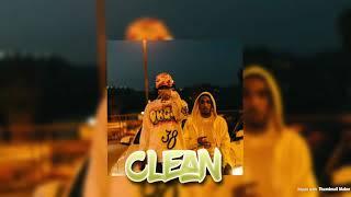 Shoreline Mafia- Musty (CLEAN) Best edit •CleanBeatz•