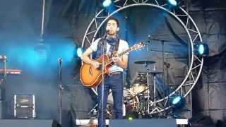 Je Vole (Michel Sardou/ Louane Emera) Cover - Live