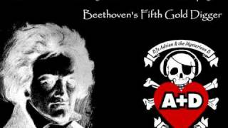 AplusD - Beethoven's Fifth Gold Digger