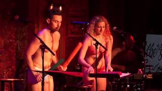 The Skivvies - (Uptown) Funkytown
