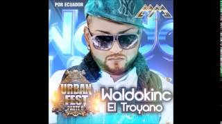 Somethe Remix Waldokinc El Troyano Feat Trebol Clan Video