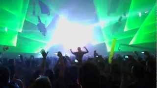 Qlimax 2012 - Intro Brennan Heart - Brennan Heart - One Master Blade