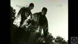 GZA - Liquid Swords (Official Music Video) (Explicit Version) (1994)