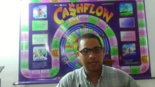 Otra Valiosa Experiencia Jugando En El Club CashFlow Valle [Juna David]