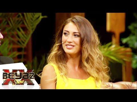 Merve Oflaz'dan Survivor'a Kinayeli Gönderme! - Beyaz Show