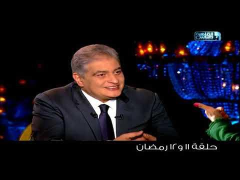 استنونا بكره في حلقة جديدة من شيخ الحارة ولقاء خاص مع الاعلامي أسامة كمال