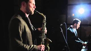 Piano and Sax Medley   Classic Pop