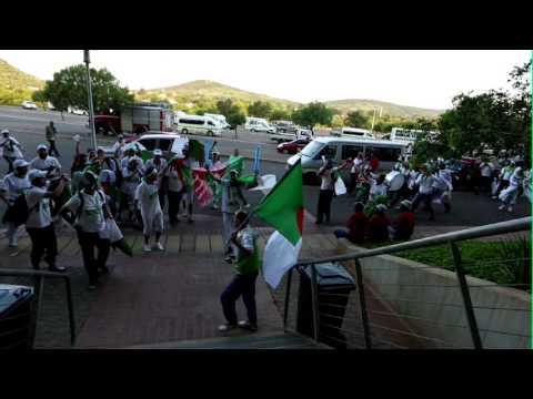 Mobilis CAN 2013 Premier match