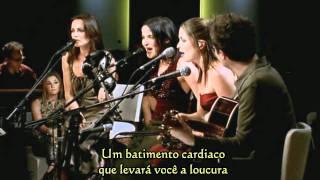 The Corrs - Dreams  - 720p - MTV Unplugged - Legendado Pt-Br - By Xande.