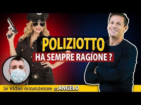 IL POLIZIOTTO ha sempre ragione? | avv. Angelo Greco