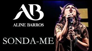 Aline Barros - Sonda-me e Usa-me - Tour 20 anos em Barretos/SP